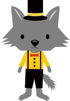 236x341 Tiny Wolf Cliparts 268082