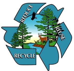 300x288 If We Recycle We Save Our Environment! What Is Recycling