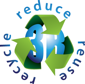 344x338 Reduce Reuse Recycle Symbol