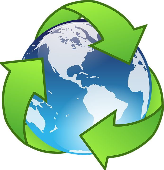 693x720 Sustainability Tip Of The Week Reduce, Reuse, Recycle The Current
