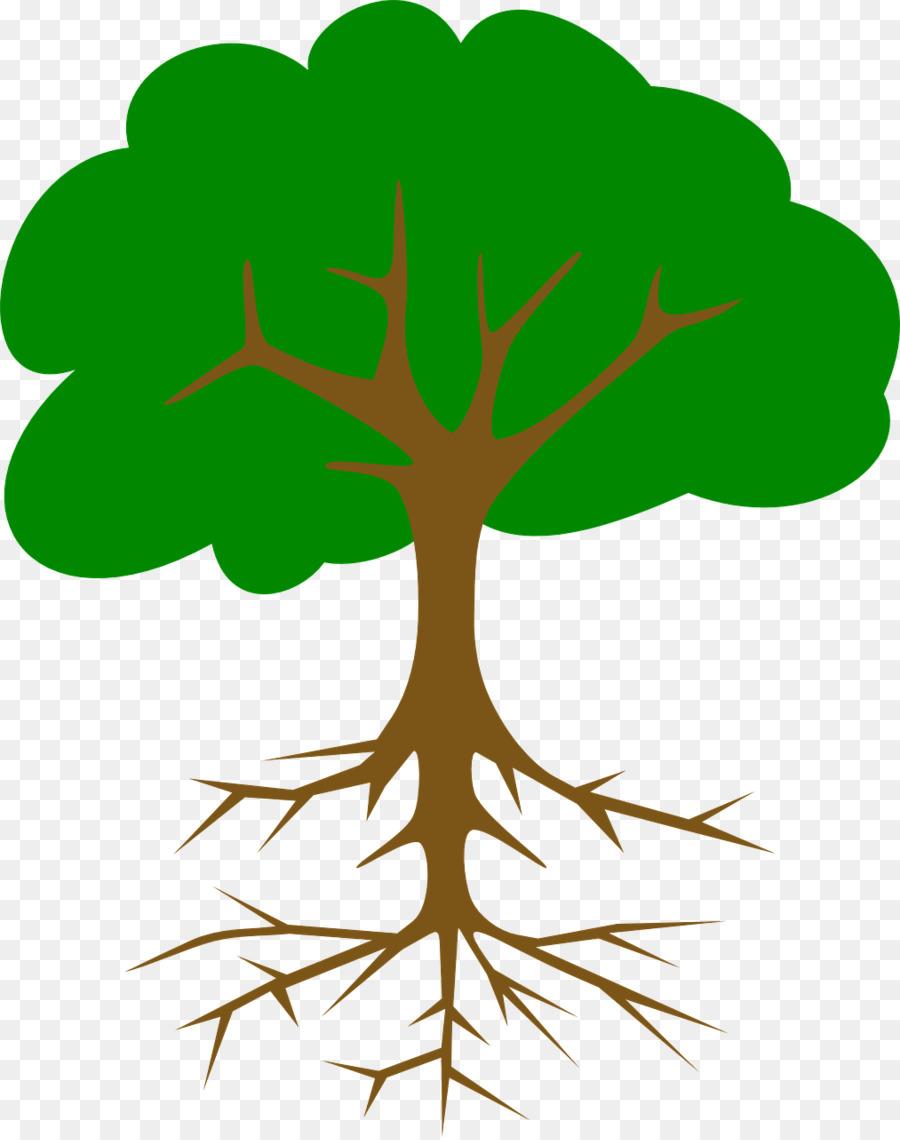 900x1140 Tree Clip Art