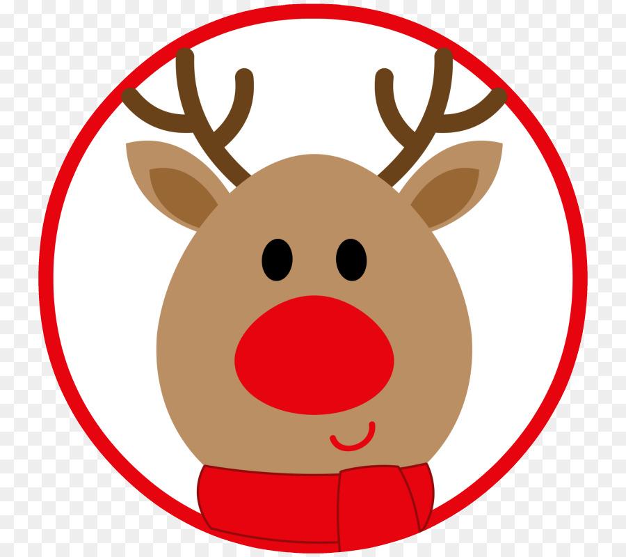 900x800 Reindeer Rudolph Candy Cane Santa Claus Clip Art