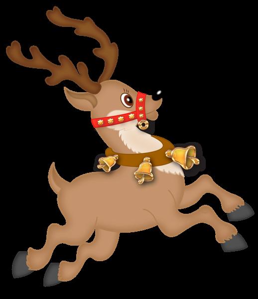 518x600 Reindeer Clip Art Cute Reindeer Png Clipart Rudolph