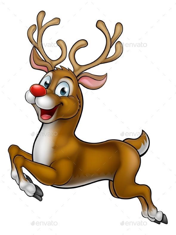 590x790 Christmas Cartoon Clip Art Free Download