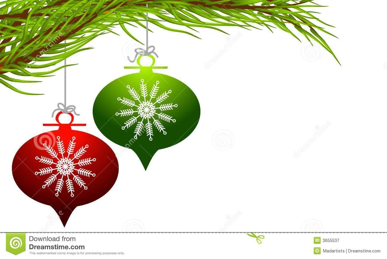 1300x870 Free Elegant Holiday Clip Art