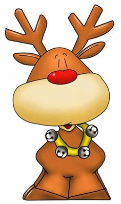 236x398 Free To Use Amp Public Domain Reindeer Clip Art Imagenes