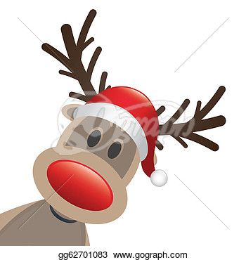 350x370 Fresh Rudolph The Red Nosed