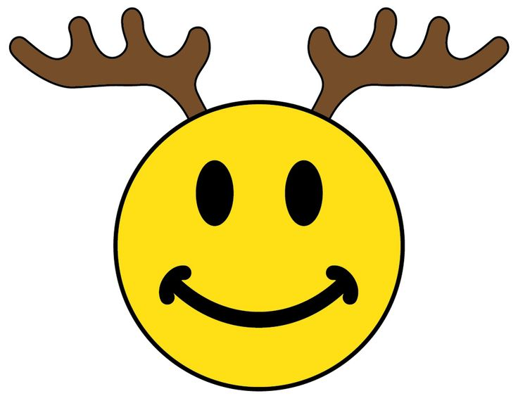 736x573 Christmas Smiley Face Clip Art 101 Clip Art