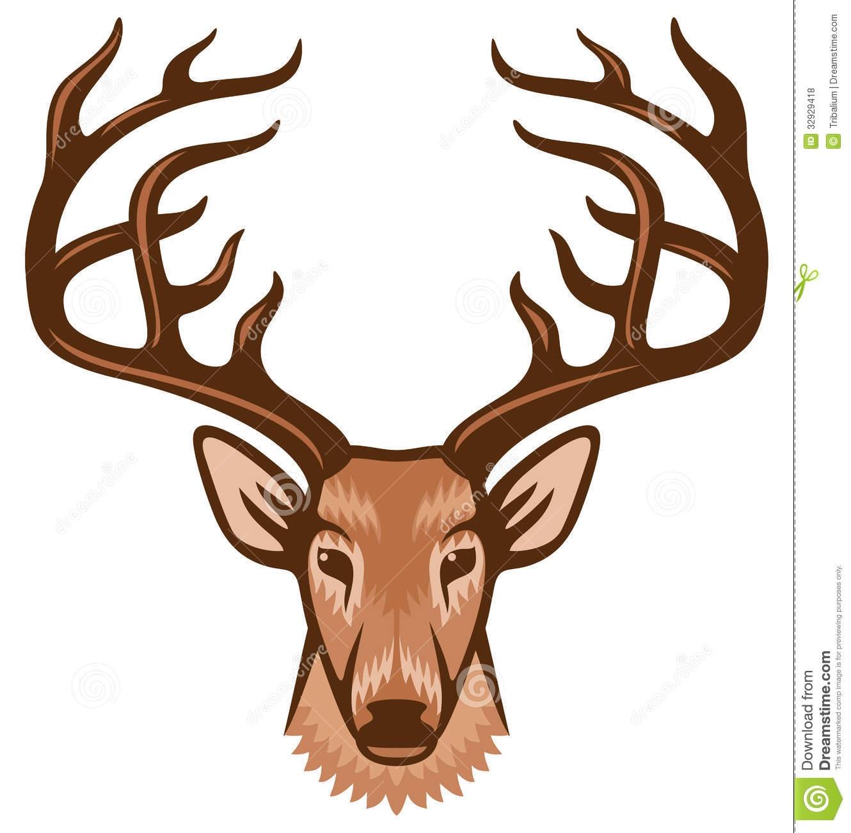 1330x1300 Clip Art Clip Art Deer Head