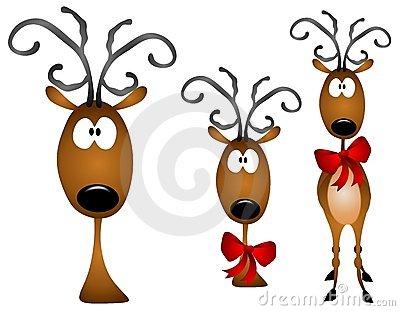 400x311 Reindeer Clip Art For Kids Clipart Panda