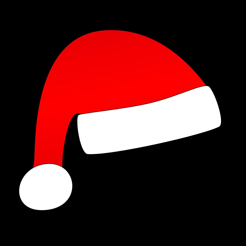 1500x1500 Santa Hat Clipart Reindeer Head