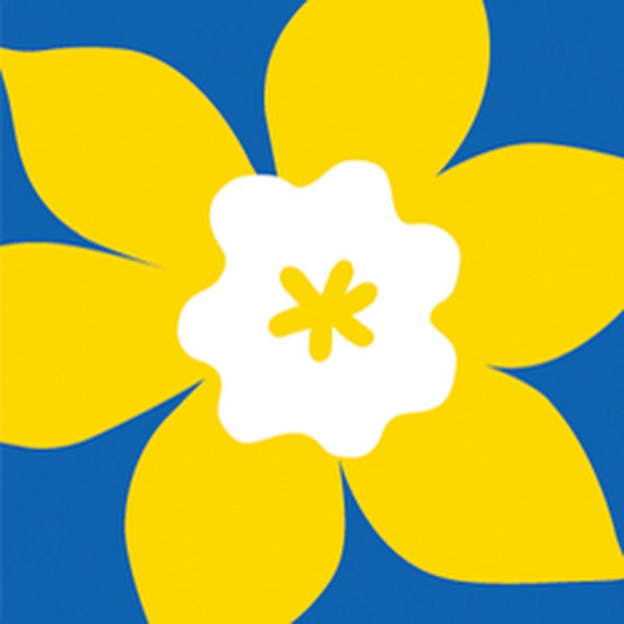 900x900 Daffodil Clipart Cancer