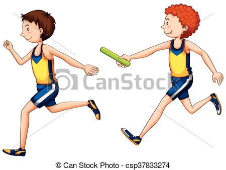 450x338 Relay Clipart