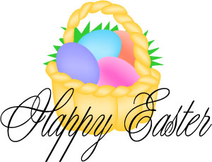 300x229 Free Easter Sunday Clip Art Clipart