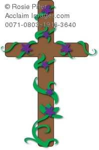 199x300 Religious Clipart Easter Collection