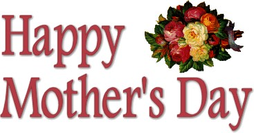 367x192 Clipart Mothers Day Free