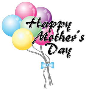 289x300 Happy Mother's Day Clip Art Pictures