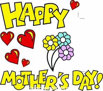 350x310 Religious Mother S Day Clip Art Clipart Panda