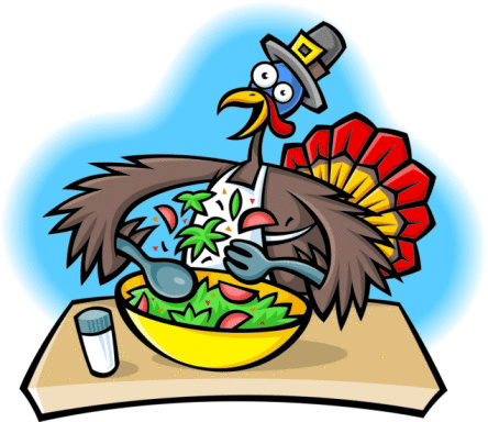 444x384 Christian Thanksgiving Day Clip Art