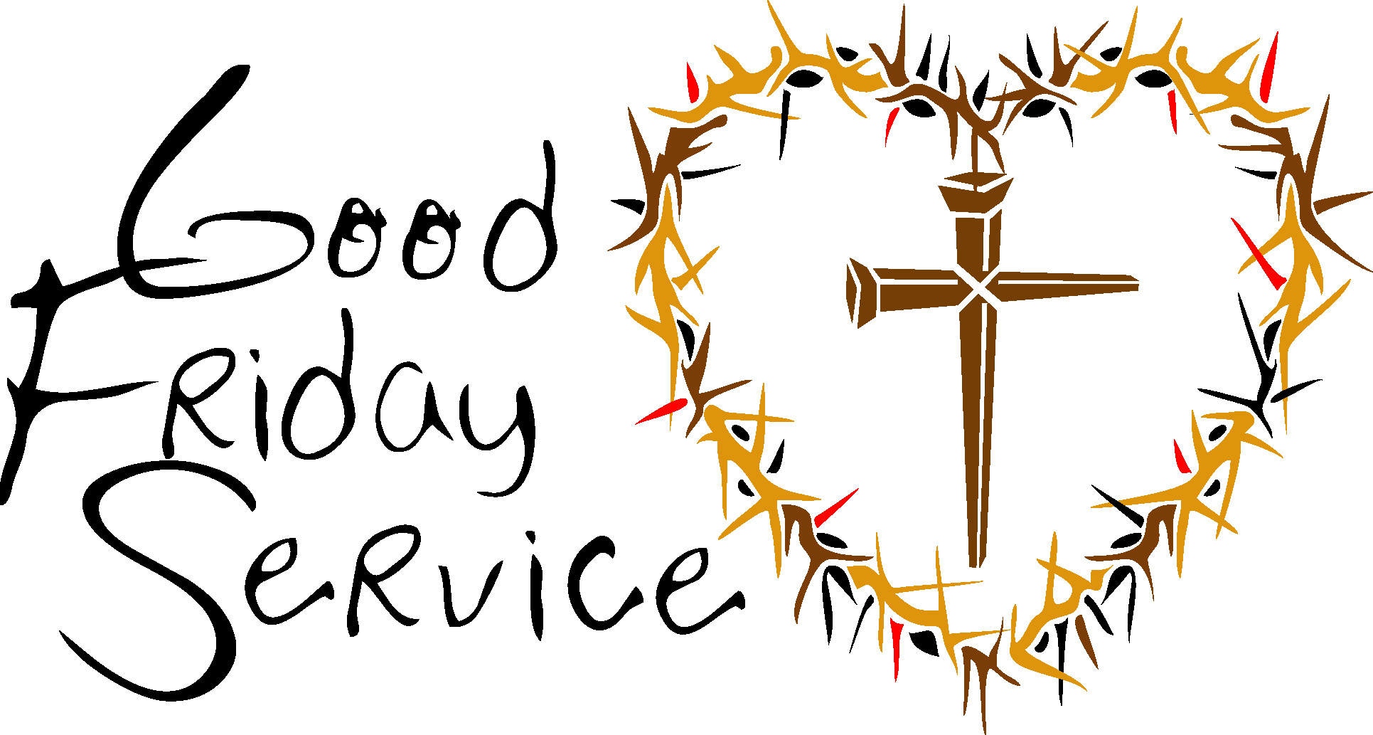 1931x1033 Incredible Inspiration Good Friday Clipart Christian Free