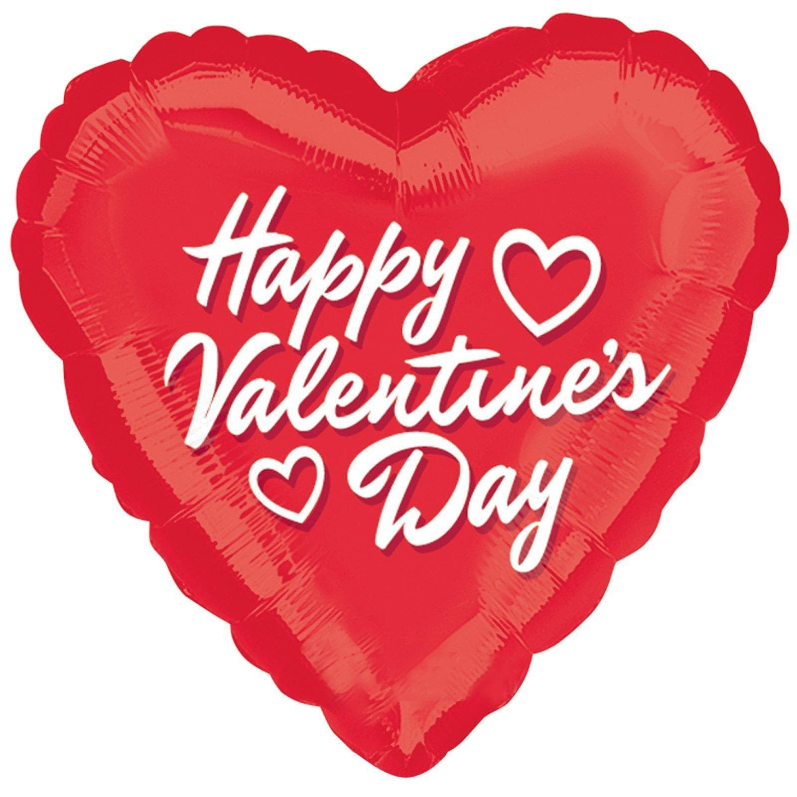 1600x1600 Happy Valentines Day 2018 Clipart