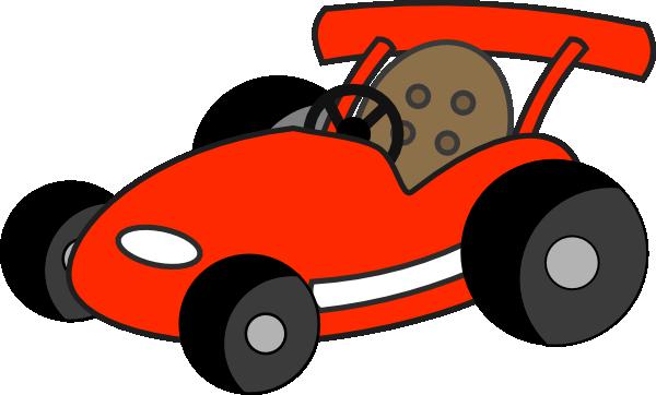 600x362 Mario Clipart Car