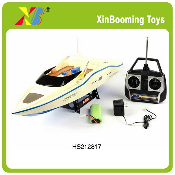 600x600 Radio Controlled Boat Clipart