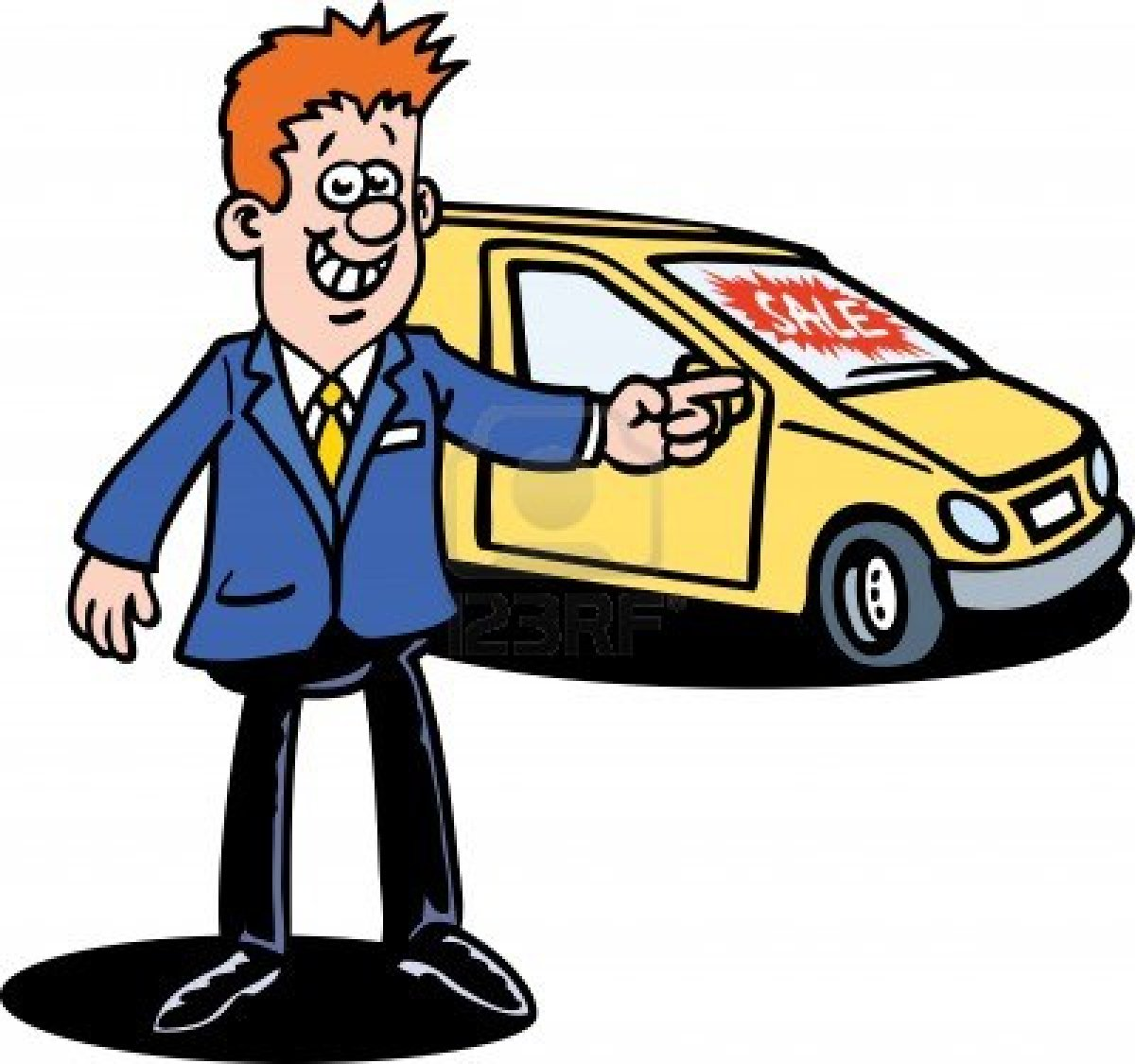 1200x1125 Collection Of Car Salesman Clipart High Quality, Free