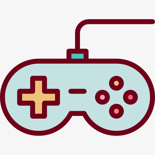 512x512 Game, Cartoon, Remote Control Png Image And Clipart For Free Download