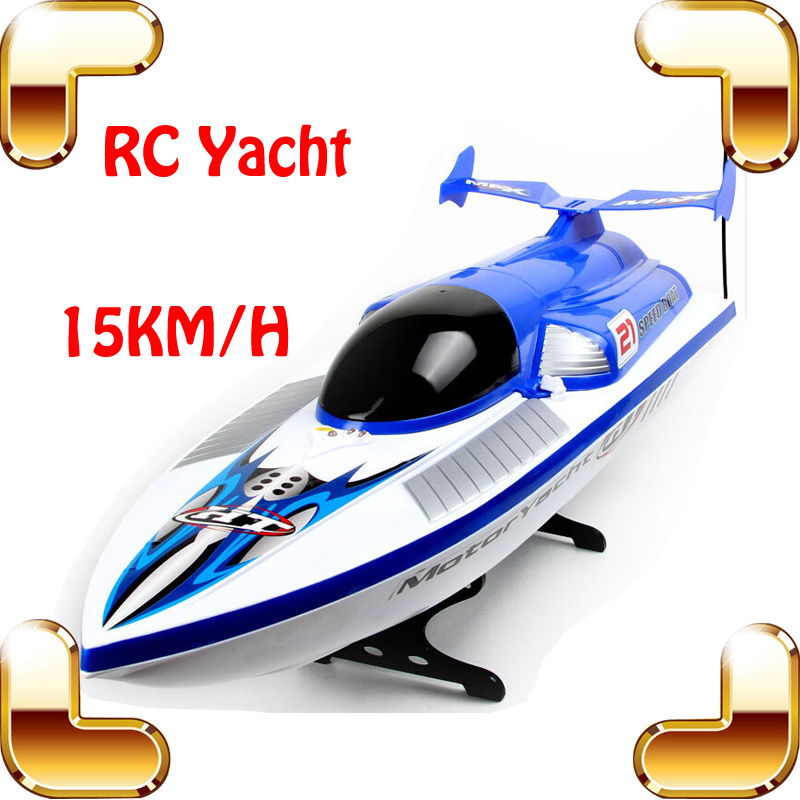 800x800 Radio Controlled Boat Clipart