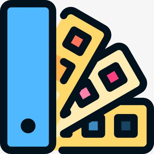 512x512 Cartoon Remote Control, Remote Control, Cartoon, Controller Png
