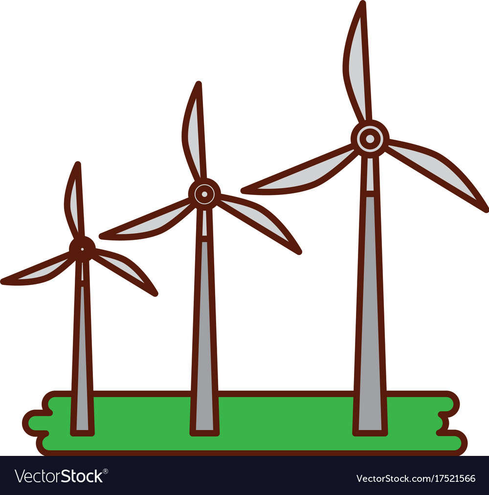 1000x1013 Clipart Of Renewable Energy Sources K6894854