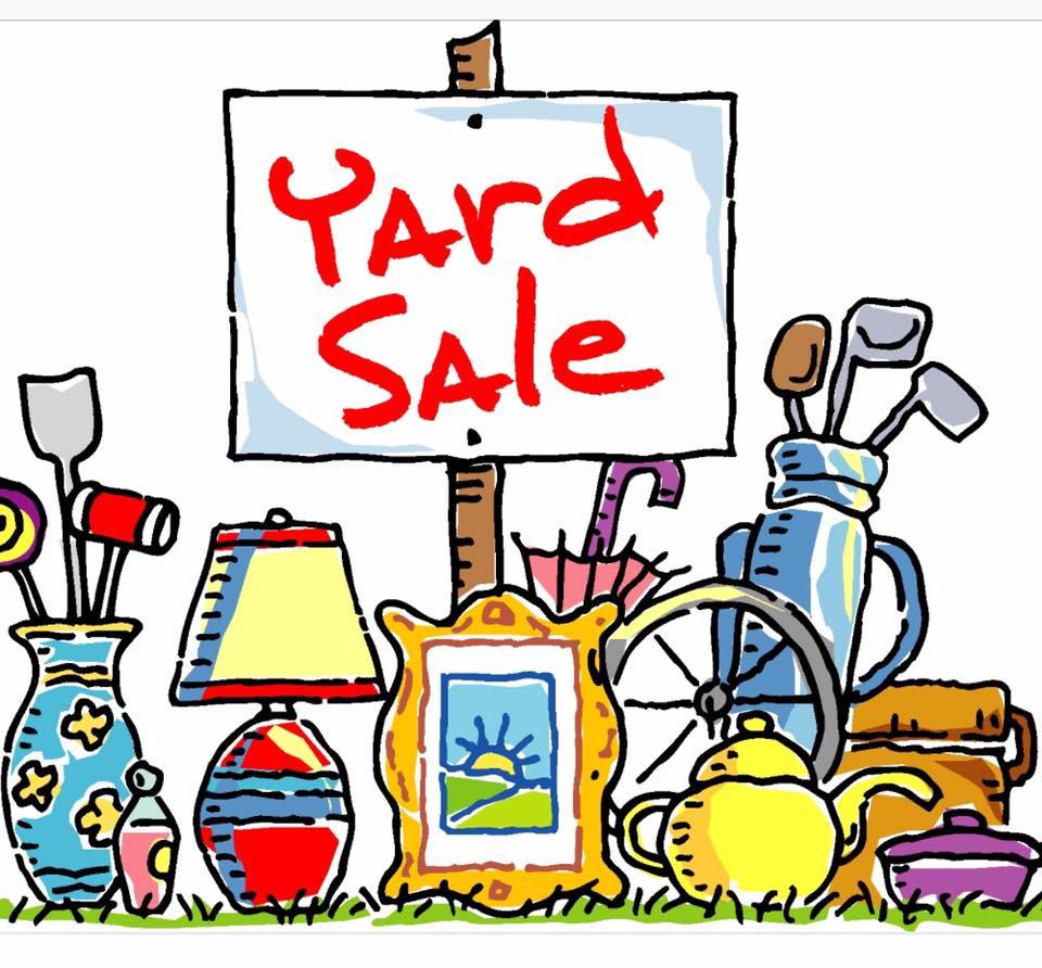 960x892 Yard Sale Pictures Clip Art