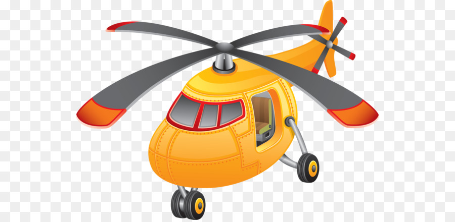 900x440 Helicopter Airplane Aircraft Cartoon Clip Art