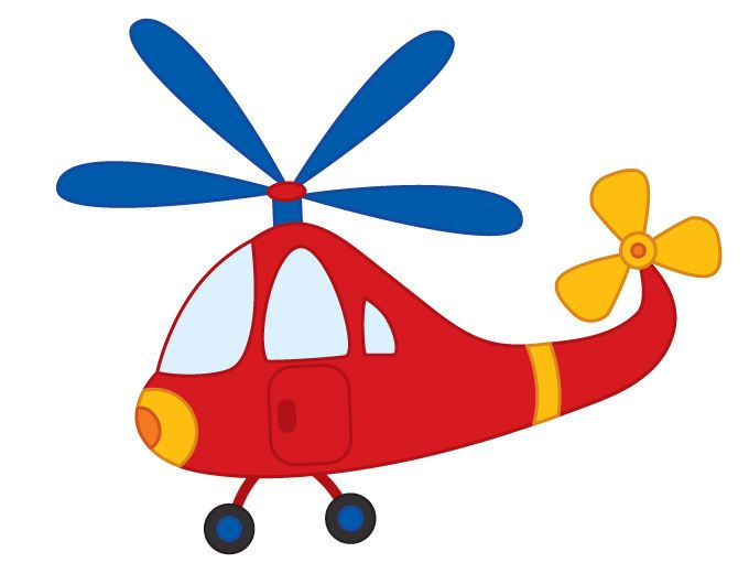 680x511 Helicopter Clipart
