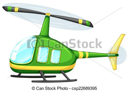 450x318 Illustration Of A Close Up Helicopter Eps Vectors