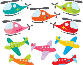340x270 Air Transportation Clipart, Air Planes Clip Art, Air Vehicles