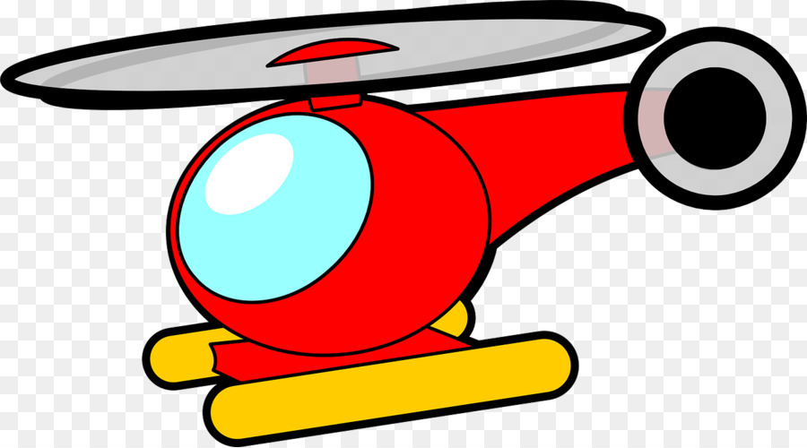 900x500 Radio Controlled Helicopter Toy Clip Art