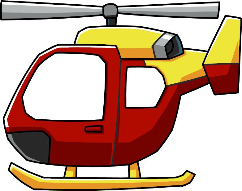 782x616 Rescue Helicopter Scribblenauts Wiki Fandom Powered By Wikia
