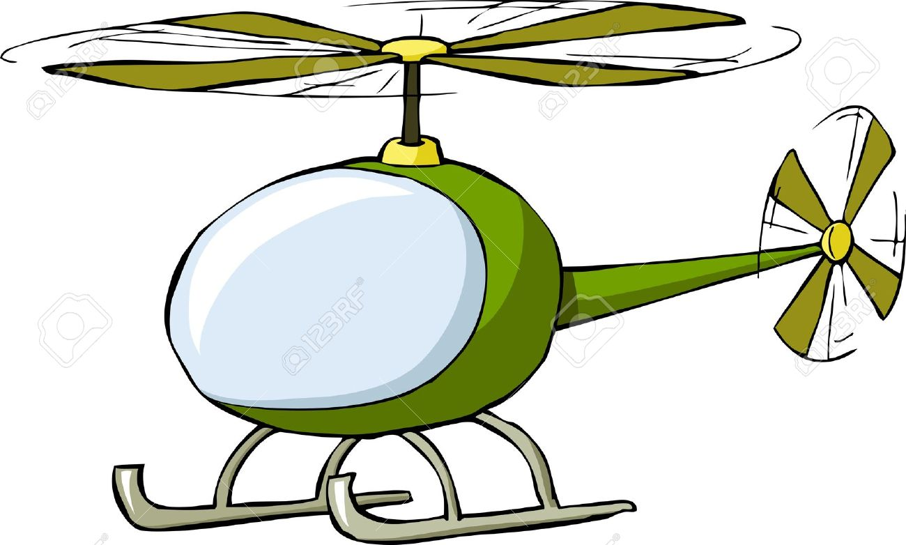 1300x782 Blades Of Helicopter Clipart