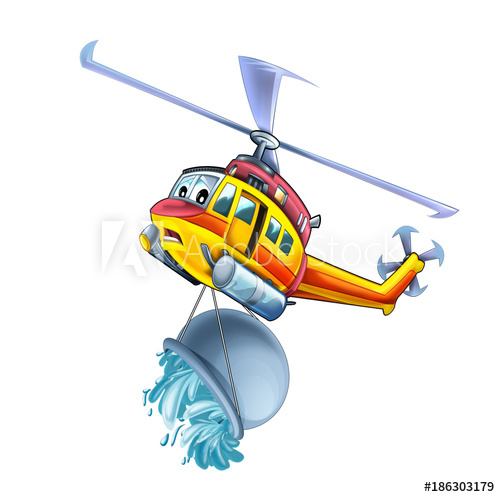 500x497 Cartoon Funny Looking Helicopter