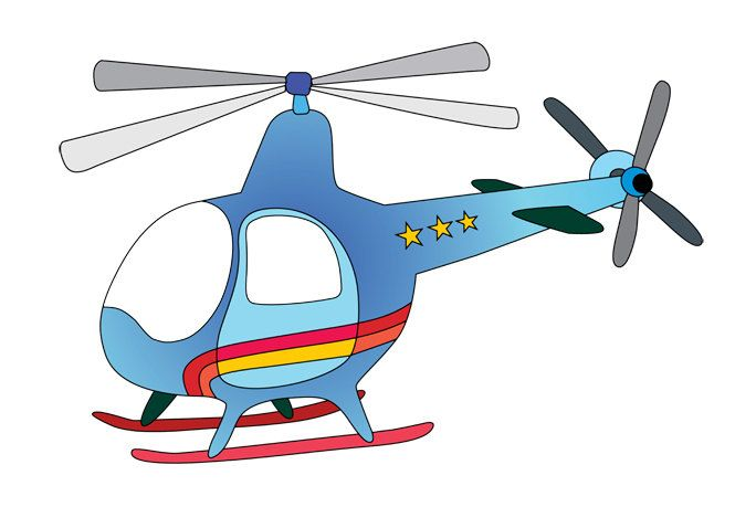 684x459 Chopper Image, Chopper Poster, Chopper Cutout,kids Wall Art