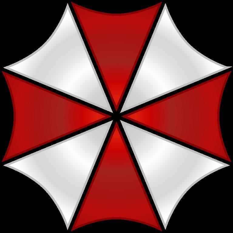 768x768 Fileumbrella Corporation Logo.svg