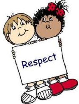 300x394 Gorgeous Inspiration Respect Clipart Panda Free Images