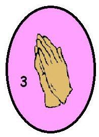196x269 Easter Clipart Resurrection Eggs Praying Hands Clipart Easter