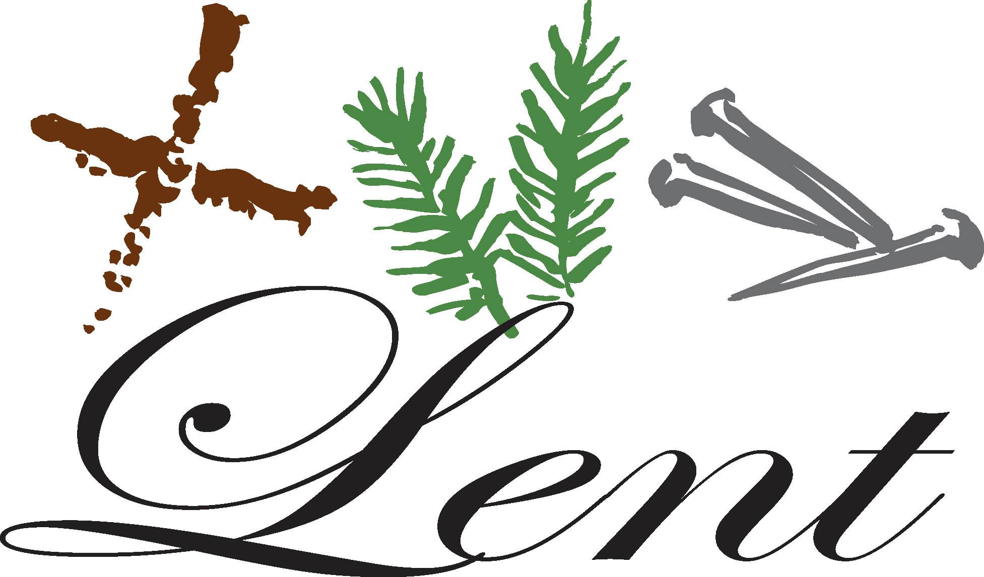 1953x1146 Free Lenten Clipart Group