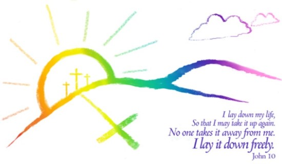 550x320 Beautiful Resurrection Images Free Clipart Clip Art Library