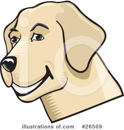 400x420 Labrador Clipart