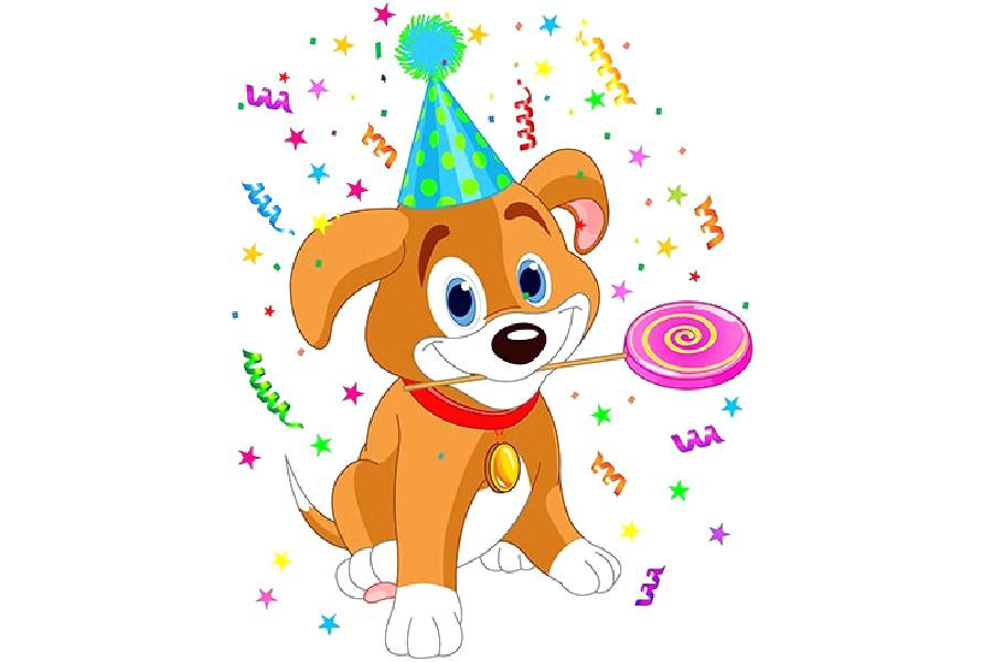 900x600 Birthday Party Clip Art Images Party Clip Art Birthday Cake Clip
