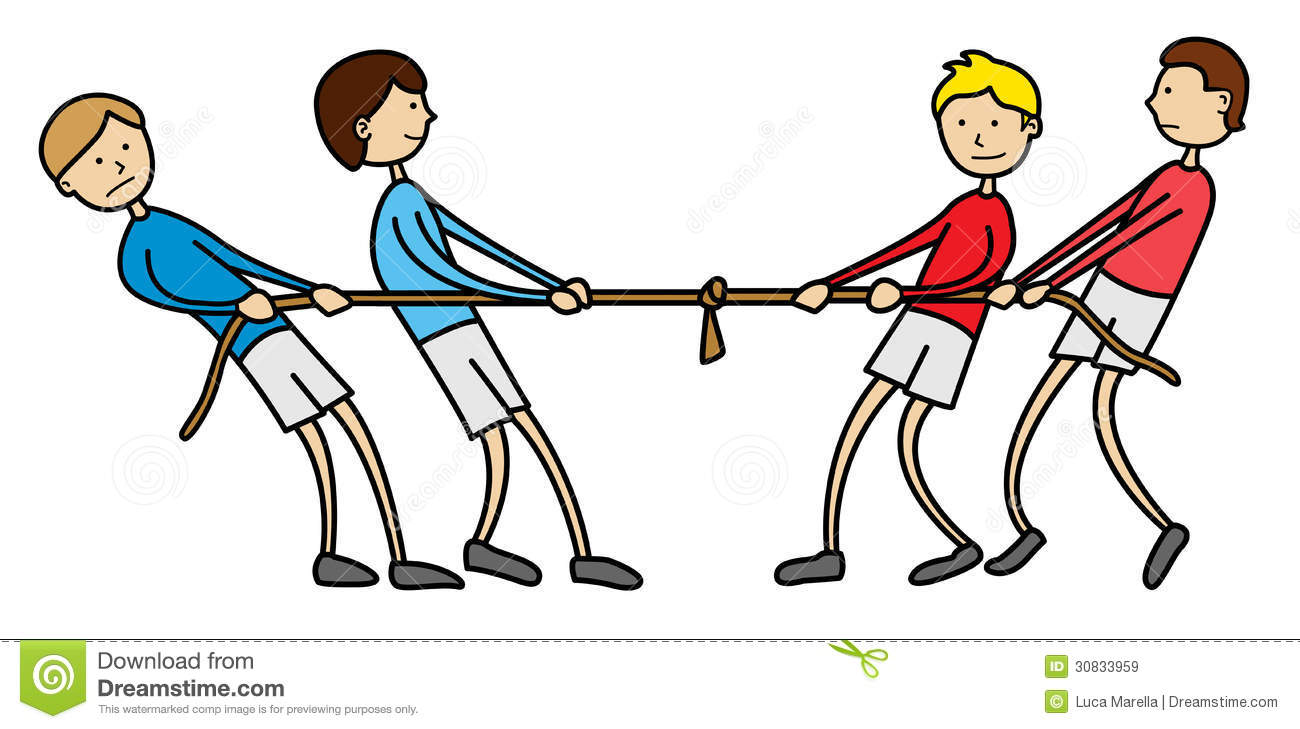 1300x729 Collection Of Tug Of War Rope Clipart High Quality, Free